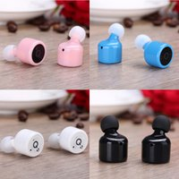 apple ear pods - Mini Twins True Wireless Earphones Sport Stereo Bluetooth Earbuds for iphone LG air pods
