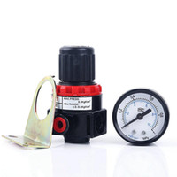 Wholesale Air Control Pressure Gauge Compressor Relief Regulating Regulator Valve AR2000