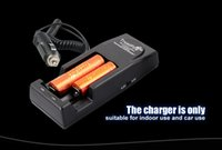 Wholesale DHL TrustFire TR Multi Purpose Lithium Mod Battery Charger Dual channel Trust Fire Tr chargers for