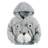 baby names pictures - newborn baby clothes baby boy and girl name picture hot sale winter pure cotton long sleeve children outwear supplier China