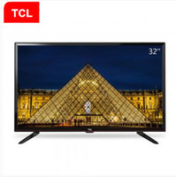 Wholesale TCL inches narrow bezel support USB video playback Blu ray decoding LED LCD TV bedroom first Popular product