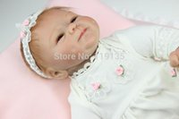 adora doll sale - Hot sale cm handmade lifelike bonecas bebe reborn baby doll real touch reborn chucky adora doll