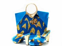 african bag designers - Cherry Lady fashion designer african wax shoes and bag African Print Shoes and Purse african shoes with bags african fabrics pumps