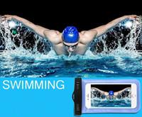 Cheap underwater phone Best Waterproof