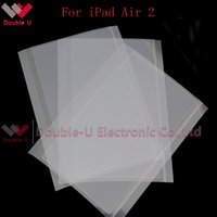 air free mitsubishi - 50pcs For Mitsubishi OCA For Ipad Air Double Side OCA Optical Clear Adhesive