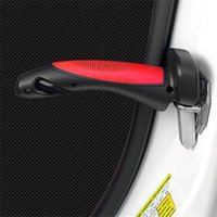 Wholesale Top Quality Portable Car Cane Door Armrests Car Handle Multifunction Car Armrest Car Safety Handrail With Flashlight Escape Hammer