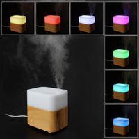 Cheap 100ML ultrasonic aromatherapy essential oil diffuser,Electric professional scent ultrasonic essential oil diffusers wholesale,Portable MINI