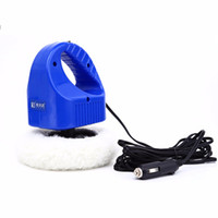 Wholesale PC Waxing machine car gloss seal Polishing for car paints polishing machine trainborn v W waxing machine