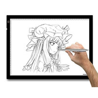 Wholesale Huion Inch Tatoo Tracing Light Table LED Light Box A3
