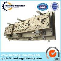 bending sheet steel - Sheet Metal Mold Stamping Metal Stamping Die Metal Stamping Parts per you dwsigning
