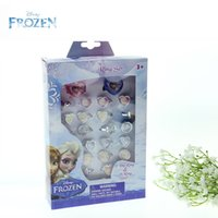 Wholesale 2016 hot sell Frozen rings Fashion Finger Ring Children s Cartoon Frozen Ring Mix Order