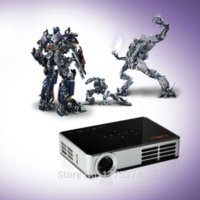 Wholesale Free gift Full HD Smart Android LED LCD D WIFI Home Theater Projecteur Mini Proyector Projector DLP Projektor Beamer p