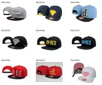 Wholesale DHL FREE Hotest TMT CAPS Leopard Hater Hats Snapback Hats Caps Men Snapbacks Adjustable Diamond supply co Snap back cap Men Top Quality