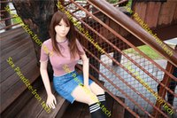 Cheap 163cm big breast real silicone sex dolls realistic sex doll for men with love sex doll for men