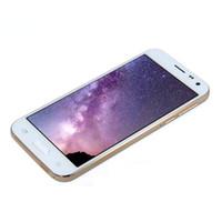 Goofón 1: 1 S7 EDGE curvo pantalla quad core MTK6580 5,5 pulgadas Android 5.1 1G 4G mostrar 64 GB mostrar falso 4G lte desbloqueado teléfono clon