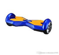 animated vehicles - 6 inch transformers Animated electric scooter smart balance wheel electric vehicle