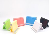 Wholesale Cell Phone Holder Stand Universal for Tablet and Smartphone Mount Support for iPhone samsung huawei and iPad