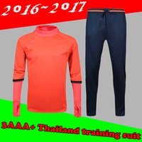 Wholesale Survetement Football adult ROBBEN training suit men Soccer tracksuit soccer jersey jogging pants chandal football adult