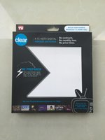 Wholesale Clear X HDTV Digital Indoor Antenna bogo