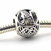 Cheap Silver Beads Best Religious Silver Charms