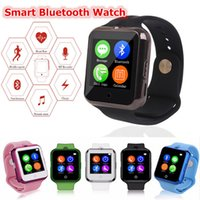 android screen monitor - D3 Smart Watch Inch Touch Screen Bluetooth Support Remote Camera Thermometer Health Monitoring SIM TF Heart Rate Wrist