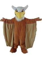 big bird pictures - 100 real picture a brown bird mascot costume with a big wing for adult to wear