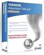 alignment systems - Paragon Alignment Tool v4 English version k nondestructive disk partition Alignment