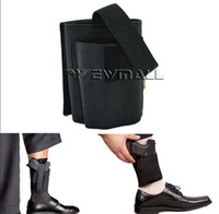 ankle holsters - Concealed Carry Universal Right Left Ankle Leg Gun Holster For LCP LC9 PF9 Small Auto RH