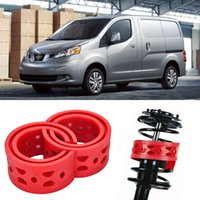 Wholesale Super Power Rear Auto Shock Absorber Spring Bumper Power Cushion Buffer Special For Nissan NV200