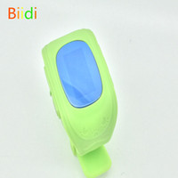 app technologies - Smart intelligent wearable technology wristband bluetooth healthy sport bracelet for kids with mobile app remote control