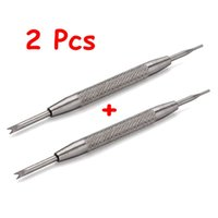 adjust stainless steel watch band - Hot Selling Durable Watch for Band Strap Spring Bar Pin Link Repair Adjust Remover Tool Stainless Steel