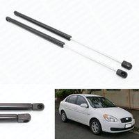 accent auto - 2pcs Auto Tailgate Rear Hatch Lift Supports Shock Car Gas Struts for Hyundai Accent
