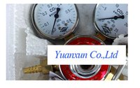 Wholesale Carbon dioxide is not heated pressure reducer