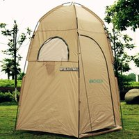 Wholesale Portable Outdoor Camp Tent Privacy Bath Shower Shelter Toilet Dressing Tent USA