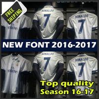 xxxxl - New thailand quality Camia Reals maDRIDES camisetas de futbol Maillot Reals Madrides soccer shirt szie S M L XXL XXXl XXXXL