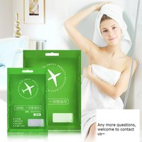 Wholesale Travel Portable One time Non woven Bath Towel Hotel Sterile Towels One time Towel Two Pieces Package