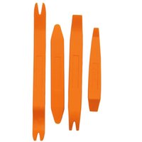 automotive interior panels - Portable Set Car Stereo Removal Tools Automotive Interior Door Panel Removal Tool Install Soundproofing Repair Tools
