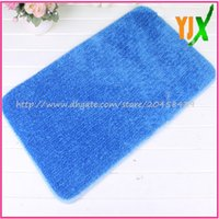 bamboo area mat - Handmade inexpensive area soft bath mats with memory foam