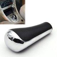 Wholesale Gear Head Shift Knob Handball Case for Peugeot Citroen C2 New Elysee Picasso AT