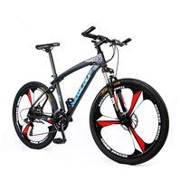 Wholesale D11 magnesium alloy Mito wheel speed bike speed dual disc brakes one wheel mountain biking outdoor sports preferred
