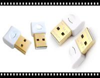 apple usb dongle - S5Q Mini CSR Dongle Adapter USB Wireless Bluetooth Audio Transmitter XP Win7 AAAEKX