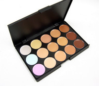 Wholesale Perfect Cover Colors Cream Concealer Palette