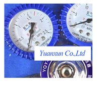 Wholesale Propane gas table Argon gas regulator pressure nitrogen hydrogen gauge table