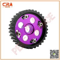 Wholesale CRA Performance High Quality Alumin HKS Timing Gear Timing Sproket Cam Gear Cam Pulley for Honda B16A