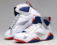 basketball olympic sport - Top quality Air Retro s Olympic Men Olympic Basketball Shoes retro s sneakers shoes coloor sports size