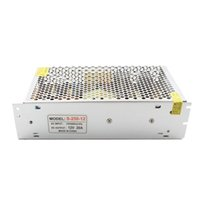 ac double dc - AC V DC V A W Double Output Switch Power Supply Driver for LED Strip Light