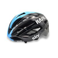 adult helmets - 230g Kask Protone Bicycle Cycling Helmet Colors Road bike caschi Adults Bicycle Helmet Ciclismo EPS mm Casco Bicicleta