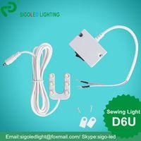 Wholesale D6U W LED Sewing Lighting industrial sewing lamp factory lamp working light AC110V220V380V DIP