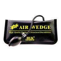 Wholesale New high quality Structural Durabilities HUK Lockpick Big Pump Wedge Air Wedge locksmith tool For Car BK175