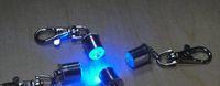 Wholesale Good Quality Pet Dog Cat Flasher Blinker LED Light Tag